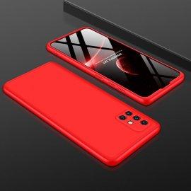 Funda 360 Samsung Galaxy A51 Roja