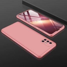 Funda 360 Samsung Galaxy A51 Rosa