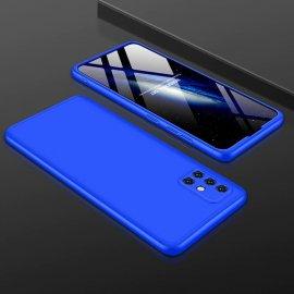 Funda 360 Samsung Galaxy A51 Azul
