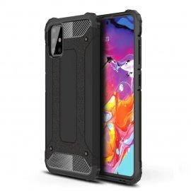 Funda Samsung Galaxy A51 Shock Resistante Negra