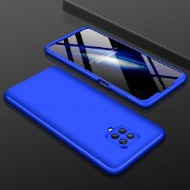 Funda Xiaomi Redmi Note 9 Pro 360 Azul