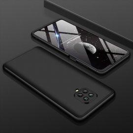 Funda Xiaomi Redmi Note 9 Pro 360 Negra