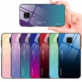Carcasa Xiaomi Redmi Note 9 Pro Trasera Cristal templado