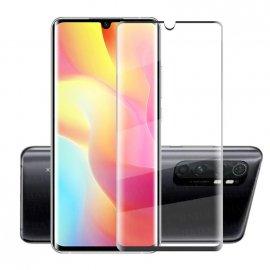 Cristal Templado Xiaomi Mi Note 10 Lite Negro