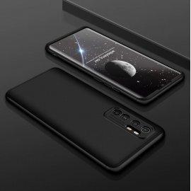 Funda 360 Xiaomi Mi Note 10 Lite Negra