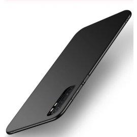 Carcasa Xiaomi Mi Note 10 Lite Lavable Mate Negra