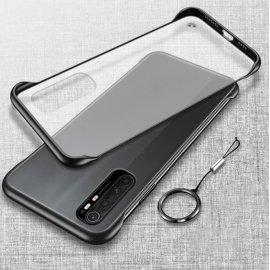 Funda Xiaomi Mi Note 10 Lite Negra Tammy