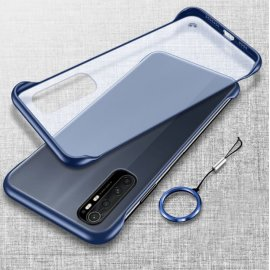 Funda Xiaomi Mi Note 10 Lite Azul Tammy