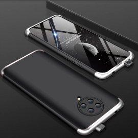 Funda 360 Xiaomi Pocophone F2 Pro Gris y Negra
