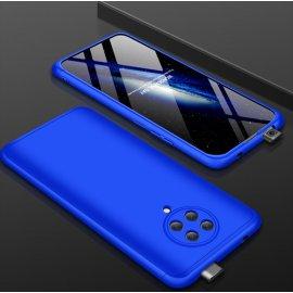 Funda 360 Xiaomi Pocophone F2 Pro Azul