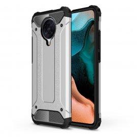 Funda Xiaomi Pocophone F2 Pro Armadura Gris
