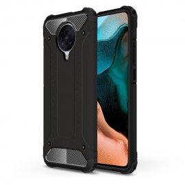 Funda Xiaomi Pocophone F2 Pro Armadura Negra