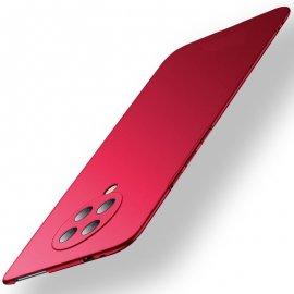 Carcasa Xiaomi Pocophone F2 Pro Mate Roja