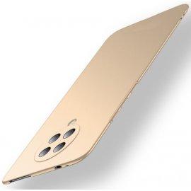 Carcasa Xiaomi Pocophone F2 Pro Mate Dorada