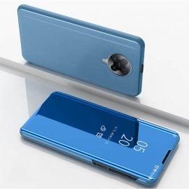 Funda Pocophone F2 Pro Xiaomi Libro Smart Azul