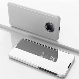 Funda Pocophone F2 Pro Xiaomi Libro Smart Gris