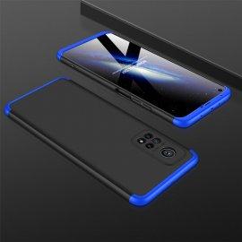 Funda Completa Xiaomi Mi 10T y MI 10T PRO Bi Azul 360