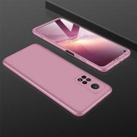 Funda Completa Xiaomi Mi 10T y MI 10T PRO Rosa 360