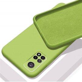 Carcasa Xiaomi Mi 10T o MI 10T Pro Suave Verde