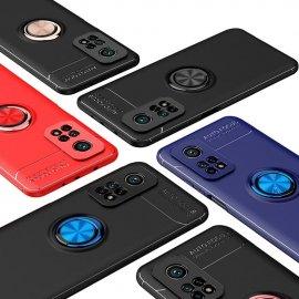 Funda Xiaomi Mi 10T y Mi 10T Pro Anillo Magnetica