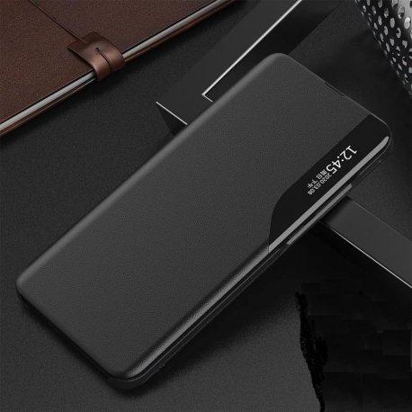 Funda Libro Xiaomi Mi 10T y Mi 10T Pro Soporte Smart negro