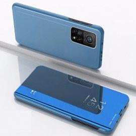Funda Xiaomi Mi 10T y Mi 10T Pro Espejo Azul