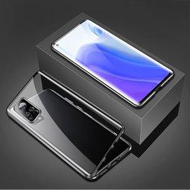 Funda Cubretodo Xiaomi Mi 10T y Mi 10T PRO Magnetica Negra
