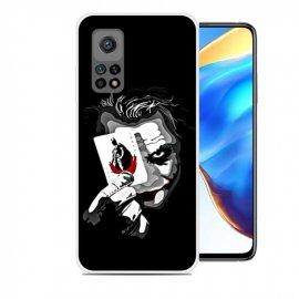Funda Xiaomi MI 10T y M10T Pro TPU Joker
