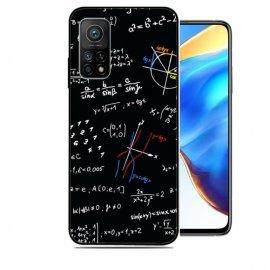 Funda Xiaomi MI 10T y M10T Pro TPU Formulas