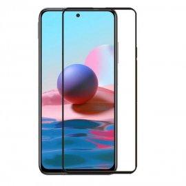 Cristal Templado Xiaomi Redmi Note 10 Negro