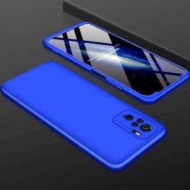 Funda Xiaomi Redmi Note 10 Azul 360