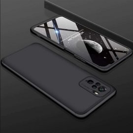 Funda Xiaomi Redmi Note 10 Negra 360