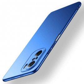 Carcasa Xiaomi Redmi Note 10 Mate Fina Azul