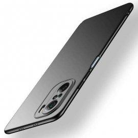 Carcasa Xiaomi Redmi Note 10 Mate Fina Negra