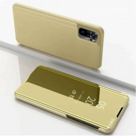 Estuche Xiaomi Redmi Note 10 Smart Dorado