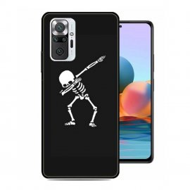 Funda Gel Xiaomi Redmi Note 10 Bailarin