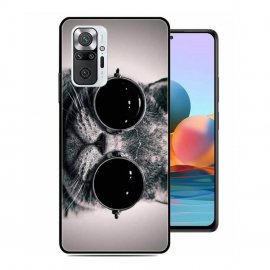 Funda Gel Xiaomi Redmi Note 10 Louis
