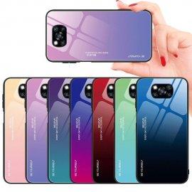 Funda Xiaomi Poco X3 Pro Silicona y cristal templado