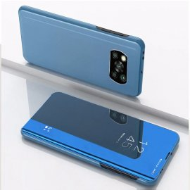 Estuche inteligente Pocophone Poco X3 Pro Smart Azul