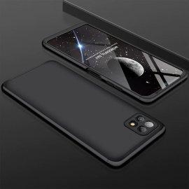 Carcasa 360 Samsung Galaxy A22 5G Negra