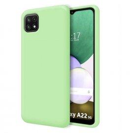 Funda Samsung Galaxy A22 5G Sedosa Verde