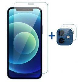 Cristal Templado iPhone 13 Pro o Pro Max transparente
