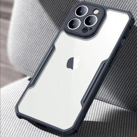 Carcasa iPhone 13 Pro o Pro Max Zetel Hibrida