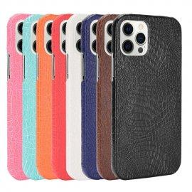 Funda iPhone 13 Pro o Pro Max Textura Cocodrilo