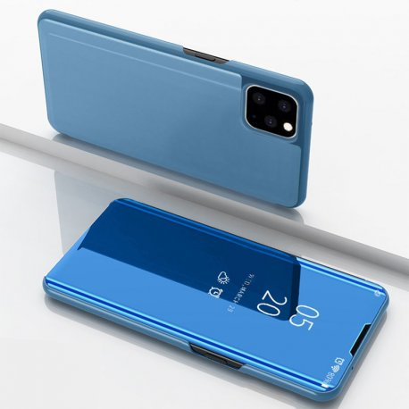 Estuche inteligente iPhone 13 Pro o Pro Max Azul