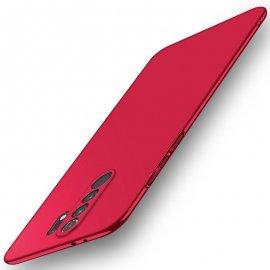 Carcasa Xiaomi Redmi 9 o 9T Ultra fina Roja