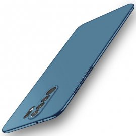 Carcasa Xiaomi Redmi 9 o 9T Ultra fina Azul