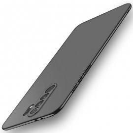Carcasa Xiaomi Redmi 9 o 9T Ultra fina Negra