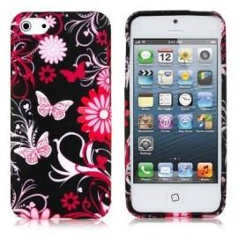 Funda Iphone 5 Butterfly