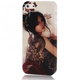 Funda Iphone 5 Charmed